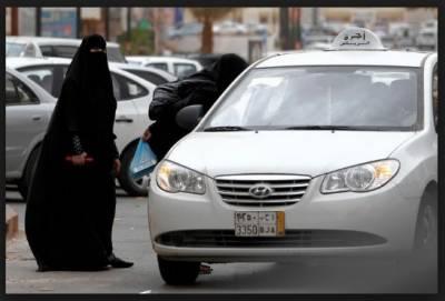 سعودی عرب میں فیملی ٹیکسی کے حوالے سے بڑی خبر آگئی