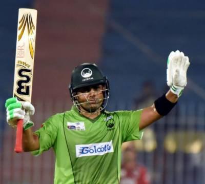 کامران اکمل نے پاکستان کپ میں شاندار اننگز کھیل کر سلیکٹرز کی آنکھیں کھول دیں