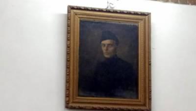 تنگ نظر بھارتی حکومت نے علی گڑھ یونیورسٹی میں آویزاں قائداعظم کی تصویر ہٹا دی
