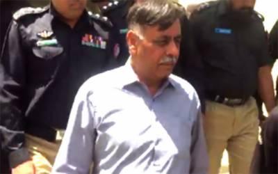 نقیب اللہ قتل کیس , ضمنی چالان کے مطابق بادی النظر میں پولیس مقابلہ منصوبے کے تحت کیا گیا