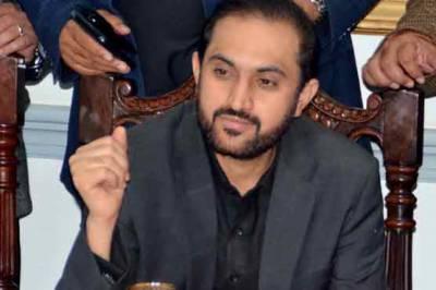 دشمن گوادر کو ترقی یافتہ اور سی پیک کو کامیاب ہوتا نہیں دیکھنا چاہتا:وزیر اعلیٰ بلوچستان