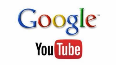 وفاقی حکومت نے گوگل، یوٹیوٹ کے استعمال پر فیس لگا دی