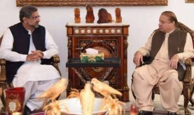 وزیراعظم کی نواز شریف سے ملاقات، اندرونی کہانی سامنے آگئی