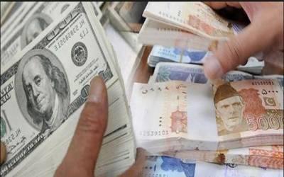 انٹربینک مارکیٹ میں پاکستانی روپے کے مقابلے میں امریکی ڈالر کی قدر میں استحکام رہا