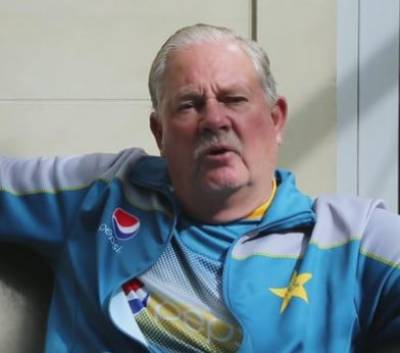 قومی کرکٹ ٹیم کے فیلڈنگ کوچ سٹیو رکسن کا عہدہ چھوڑنے کا فیصلہ