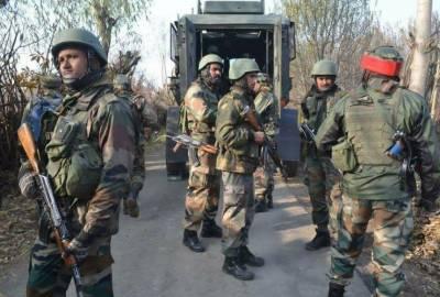 مقبوضہ کشمیر میں بھارتی فوج بے لگام، 4 کشمیری نوجوان شہید