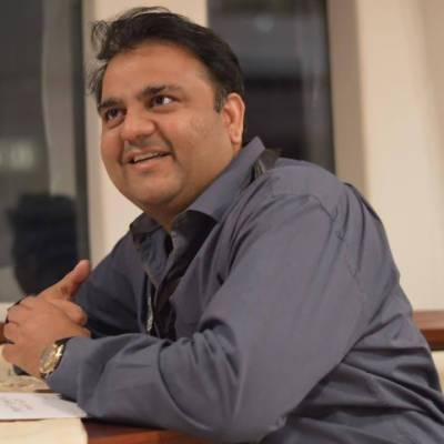 احسن اقبال جیب میں اقامہ رکھ کر دانشوری نہ جھاڑیں،فواد چوہدری