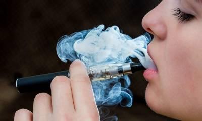 ای سگریٹ انسان کیلئے مضر صحت قرار ، تمباکو کو بھی پیچھے چھوڑ دیا