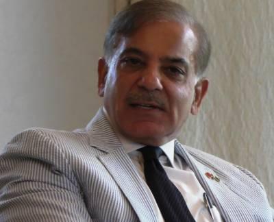 سندھ کو پاکستان کا سب سے خوشحال صوبہ بنا کر چھوڑیں گے: شہباز شریف