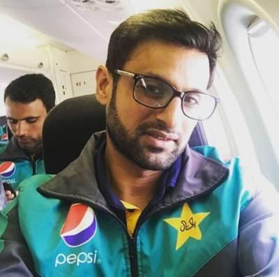 شعیب ملک نے ایک روزہ کرکٹ چھوڑنے کا اعلان کر دیا