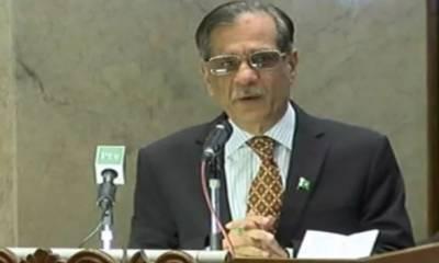 پشاور میں غیر ضروری رکاوٹیں ہٹانے کا حکم جاری