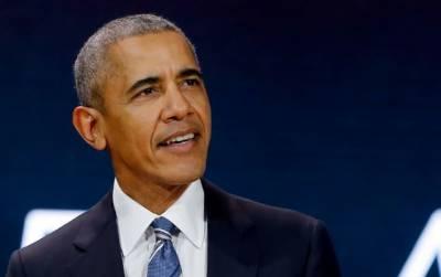 ایران ڈیل ختم کرنے کا فیصلہ گمراہ کن اور سنگین غلطی ہے، باراک اوباما