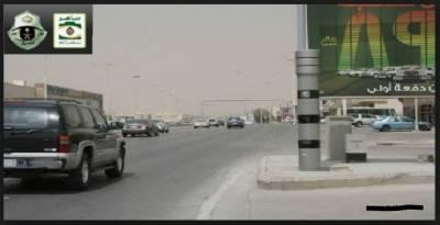سعودی عرب میں ٹریفک کی خلاف ورزی پر جرمانہ کون بھرے گا؟ماہر قانون کی رائے جانیے