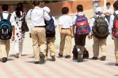 پنجاب کے تعلیمی اداروں میں موسم گرما کی چھٹیوں کا اعلان