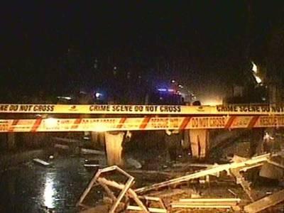 پشاور دھماکے میں ایک خاندان کے 5 افراد جاں بحق