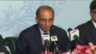 پاکستان نے سفارتکاروں کے مسائل کے حل کیلئے میکنزم بنایا ہے:اعزاز چودھری