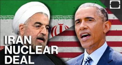 ایران جوہری معاہدہ بچانے کیلئے یورپ کی سرتوڑ کوششیں