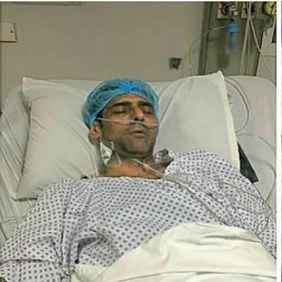 پاکستان ہاکی ٹیم کے سابق کپتان اور اولمپین گول کیپر منصور احمد انتقال کرگئے