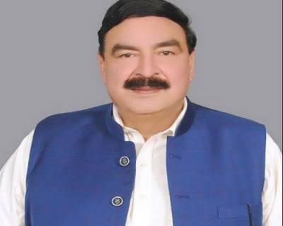 نواز شریف ممبئی حملوں کا الزام پاکستان پر لگاتا ہے: شیخ رشید