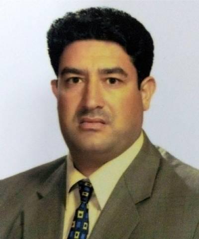 پاکستان مسلم ن کے رکن قومی اسمبلی سرزمین خان نے اے این پی میں شمولیت کا اعلان کردیا