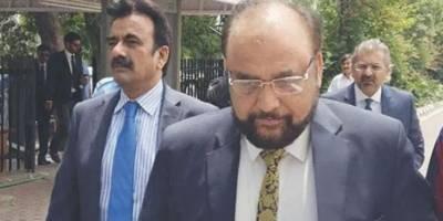 جے آئی ٹی کے سربراہ نے مسلم لیگ ن کے فراہم کردہ ثبوتوں سے پردہ اٹھا دیا