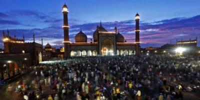 پہلا روزہ اور عیدالفطر کب منائی جائے گی؟ رویت ہلال کونسل کی پیشگوئی