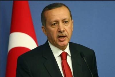 ترکی کا اصل دوست برطانیہ ہے: رجب طیب اردوغان