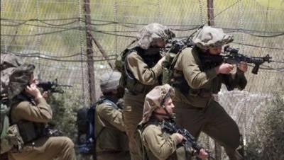 غزہ: اسرائیلی فوج کی وحشیانہ فائرنگ سے 52 فلسطینی شہید