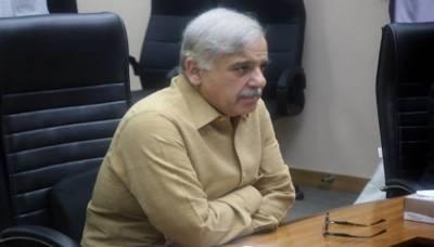 ن لیگ کی پارلیمانی پارٹی کا اجلاس،شہباز شریف نے نواز شریف کے بیان پر ارکان کو اعتماد میں لیا
