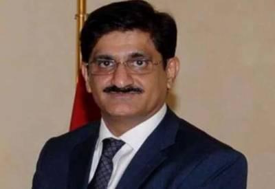 وزیراعلیٰ سندھ نے سی ایم ہاﺅس خالی اور پروٹوکول میں کمی کردی