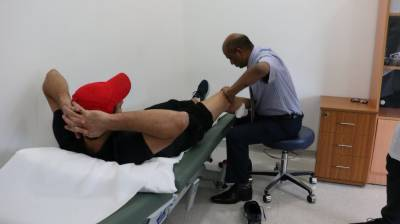 گھٹنے کی انجری کے باعث شاہد آفریدی ورلڈ الیون ٹیم سے باہر