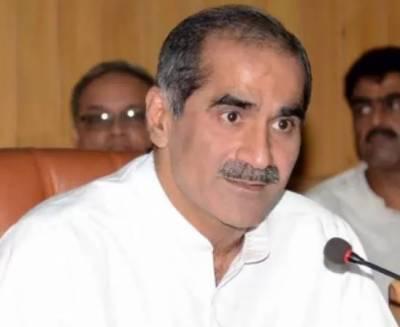 ڈاکٹر آصف کرمانی سے کوئی تلخ کلامی نہیں ہوئی، سعد رفیق کا وضاحتی بیان