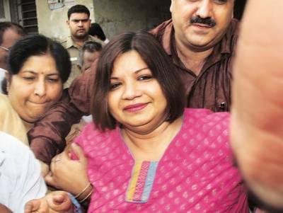 بھارت نے پاکستان میں تعینات رہنے والی اپنی ہی سفارت کار کو 'جاسوس' قرار دے دیا