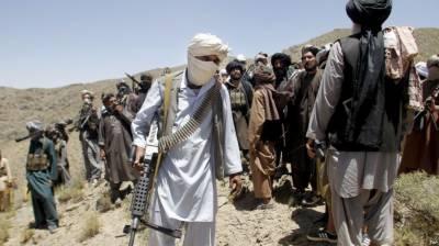 رمضان المبارک میں جنگ بندی کی اپیل افغان طالبان نے مسترد کردی