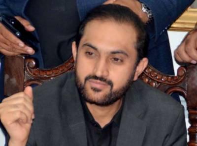 پنجاب کو جتنا بنانا ہے بنائیں بلوچستان کیلئے بھی کچھ کریں،وزیر اعلیٰ بلوچستان