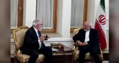ایٹمی معاہدے کے لیے یورپی حمایت ناکافی ہے، ایران کا اعلان