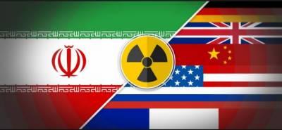 جوہری معاہدے کے علاوہ کسی مسئلے پر گفتگو نہیں ہو گی، ایران
