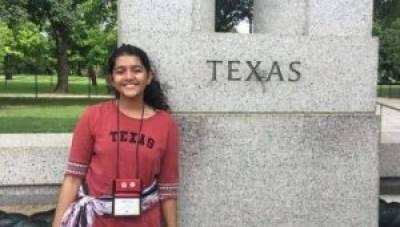 ٹیکساس اسکول فائرنگ میں جاں بحق پاکستانی طالبہ کی میت کل پاکستان پہنچے گی