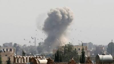 صنعا ، باغیوں کے ٹھکانوں پر اتحادی طیاروں کی شدید بمباری،49ہلاک،26گرفتار