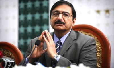 نگراں وزیراعظم کیلئے پیپلز پارٹی کیجانب سے ذکاء اشرف اور جلیل عباس جیلانی کے نام فائنل