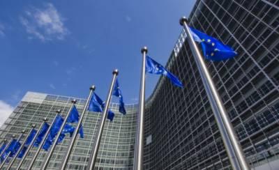 یورپی یونین کی ایران کیساتھ جوہری معاہدے کی تردید