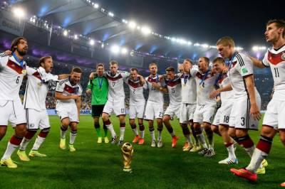 ورلڈ کپ کیلئے سپین کے 23رکنی سکواڈ کا اعلان