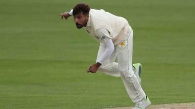 پاکستانی کرکٹ ٹیم کا لیسٹر شائر کائونٹی کے خلاف پریکٹس میچ ڈرا ہو گیا