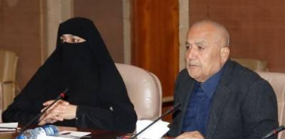 ن لیگ کے رہنما سردار عاشق حسین گوپانگ کا پارٹی کو چھوڑنے کا اعلان