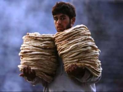 سستی روٹی اسکیم میں اربوں کی کرپشن، پنجاب حکومت نے معاملہ دبا دیا