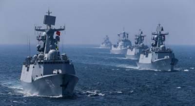 جنوبی سمندر میں نصب دفاعی تنصیبات ضروری اور قانونی ہیں،مبالغہ آرائی کی ضرورت نہیں، چین