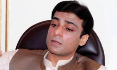 صاف پانی کمپنی کیس : حمزہ شہباز شریف نیب کی تحقیقاتی ٹیم کے روبرو پیش نہ ہوئے