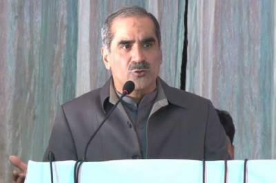 جتنی دیر جمہوریت میں جان رہی پرویز مشرف کو بیرون ملک جانے سے روکا:سعد رفیق