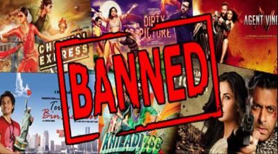 وفاقی حکومت کا بھارتی فلموں کی نمائش پر مختصر پابندی لگانے کا فیصلہ