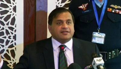 پاکستان نہیں چاہتا کہ آبی تنازعات کسی خطرناک نہج تک پہنچ جائيں، دفتر خارجہ